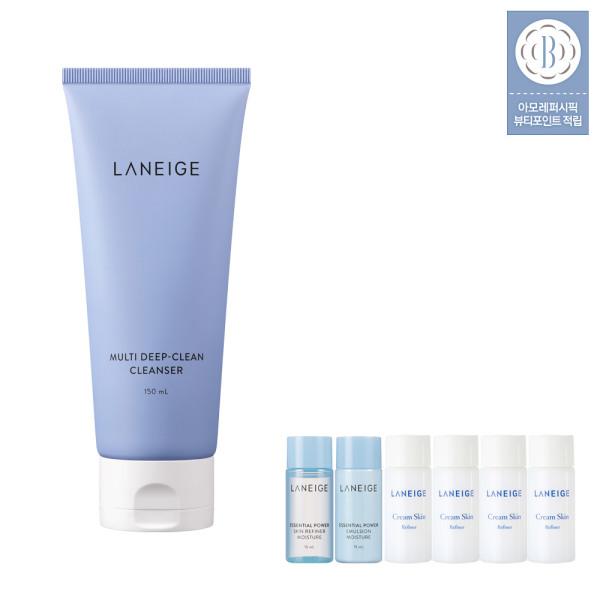 商品圖片,韓國代購|韓國批發-ibuy99|Multi Deep Clean Cleanser 150ml/pore sebum foam c…