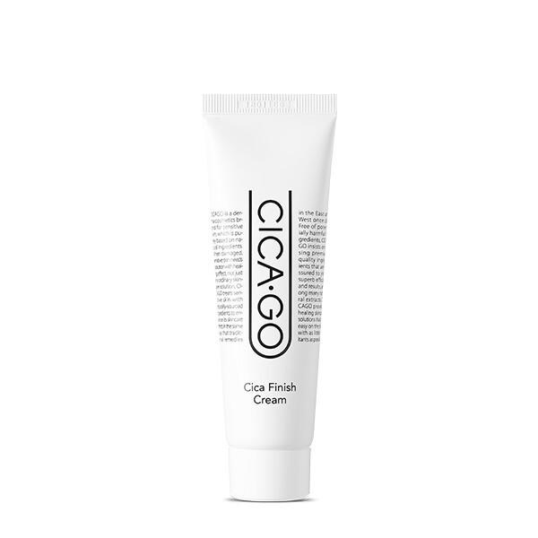 商品圖片,韓國代購 韓國批發-ibuy99 Cica Finish Cream + Cica Finish Cream 15ml