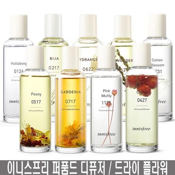產品詳細資料,韓國代購 韓國批發-ibuy99 悦诗风吟 藤条香薰 0717 栀子花(干花)