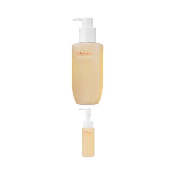 韓國代購|韓國批發-ibuy99|化妆品/香水|洗面奶/去角质霜|洁面乳|[雪花秀]顺行柔和洁面泡沫 200ml
