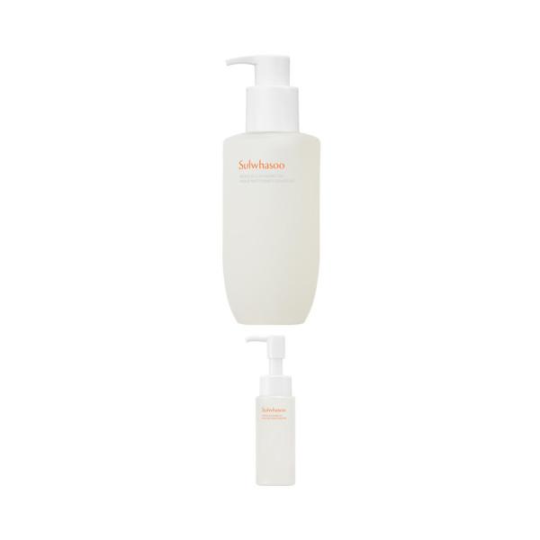 韓國代購|韓國批發-ibuy99|化妆品/香水|洗面奶/去角质霜|卸妆油|[雪花秀]顺行柔和洁颜油 200ml