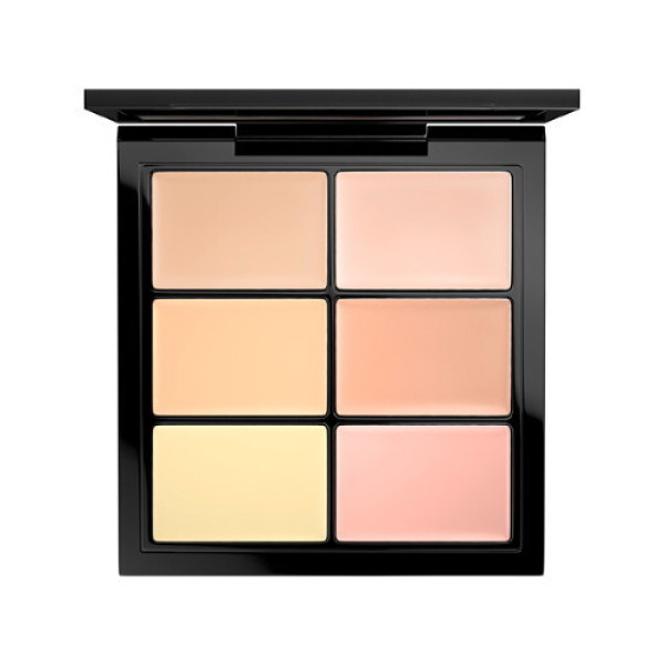 商品圖片,韓國代購|韓國批發-ibuy99| MAC  Studio Consil & Correct Palette