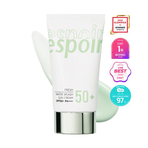 商品圖片,韓國代購|韓國批發-ibuy99|Water Splash Sun Cream/Fresh/SPF50+PA++++