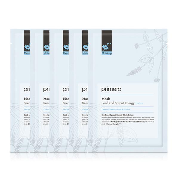 商品圖片,韓國代購 韓國批發-ibuy99 Seed and Sprout Energy Mask Pick 1 (Special)