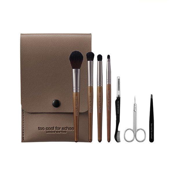 商品圖片,韓國代購|韓國批發-ibuy99|Too cool for school Art Class Designing Brush Kit
