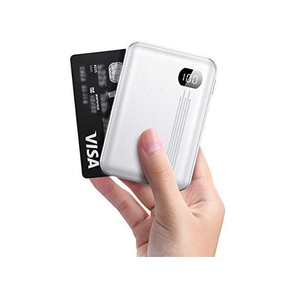韓國代購|韓國批發-ibuy99|手机/平板电脑|平板电脑配件|其他平板电脑配件|AINOPE iope usb c 파워 뱅크, 18w 고속 휴대용 충전기 iPhone 11…