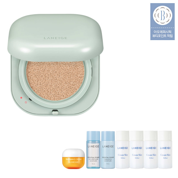 商品圖片,韓國代購|韓國批發-ibuy99|NEO CUSHION MATTE 15g Ultra Lightweight Cover Cus…
