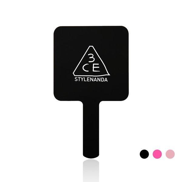 韓國代購|韓國批發-ibuy99|生活/美容电器|皮肤管理器|美容按摩仪|[3只眼]3CE SQUARE MINI HAND MIRROR