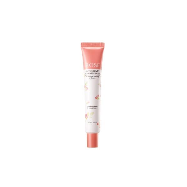 商品圖片,韓國代購 韓國批發-ibuy99 SOME BY MI Rose Intensive Tone-Up Cream 50ml
