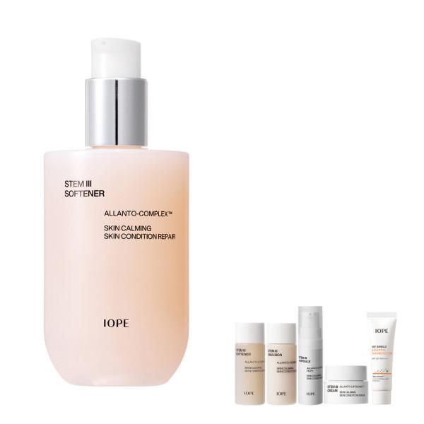 韓國代購|韓國批發-ibuy99|化妆品/香水|护肤|爽肤水|[IOPE ]焕活盈亮柔肤水 150ml