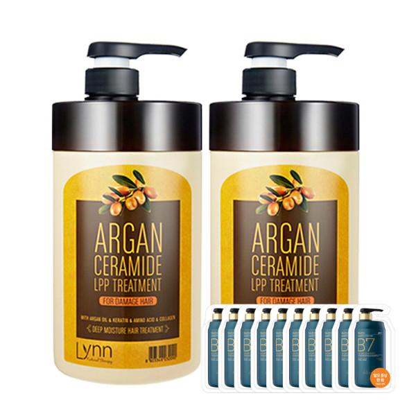 商品圖片,韓國代購 韓國批發-ibuy99 KWAILNARA ARGAN CERAMIDE LPP TREATMENT Hair Pack …