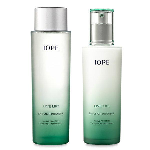 韓國代購|韓國批發-ibuy99|化妆品/香水|护肤|乳液|亦博/多维塑颜凝萃/Intensive/柔肤水/乳液