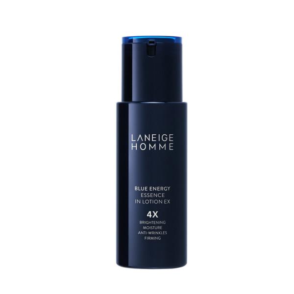 商品圖片,韓國代購 韓國批發-ibuy99 BLUE ENERGY ESSENCE IN LOTION EX 125ml Men`s Skin…