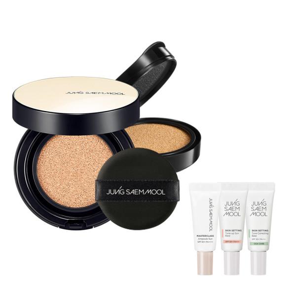 商品圖片,韓國代購|韓國批發-ibuy99|JUNG SEAM MOOL/Essential/Skin/Cushion