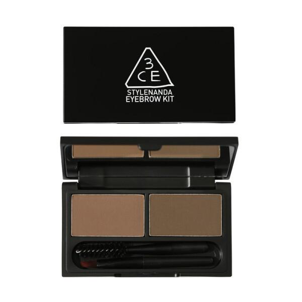 產品詳細資料,韓國代購|韓國批發-ibuy99| 쓰리씨이  3CE EYE BROW KIT