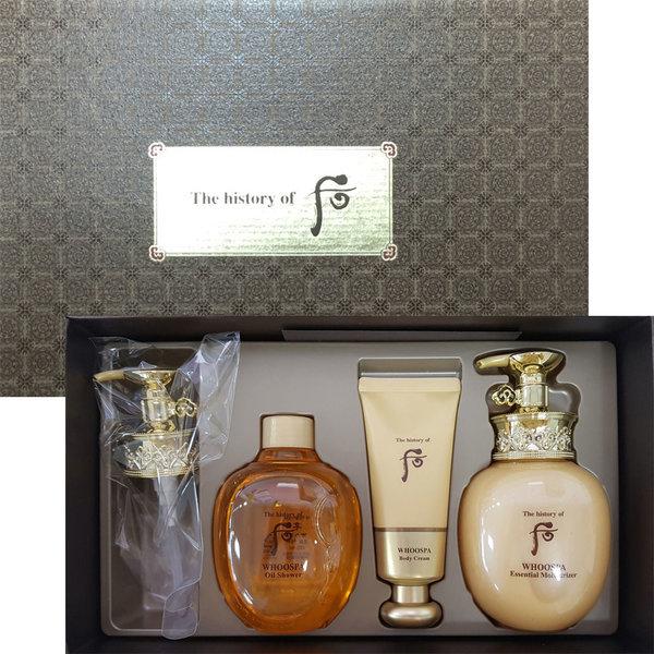 產品詳細資料,韓國代購 韓國批發-ibuy99 后 拱辰享 气韵生系列 3件套盒