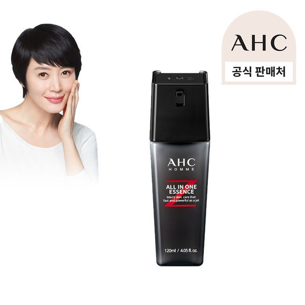 商品圖片,韓國代購|韓國批發-ibuy99|AHC 옴므 제트 올인원 120ml /남성올인원