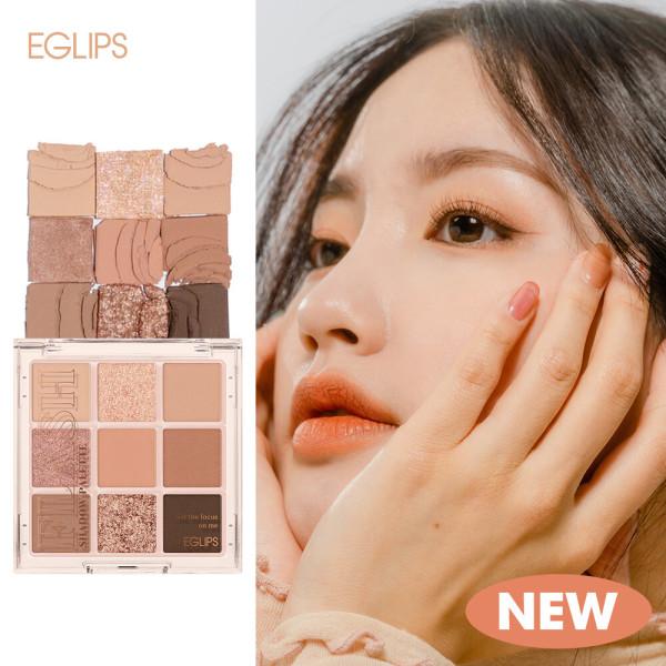 商品圖片,韓國代購|韓國批發-ibuy99|NEW/EGLIPS/Shadow Palette