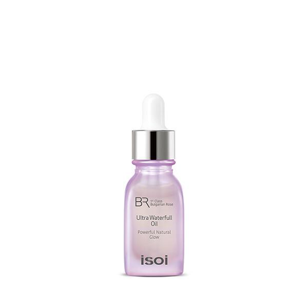 商品圖片,韓國代購|韓國批發-ibuy99|Bulgarian/Rose/Ultra Waterful/Oil/15ml