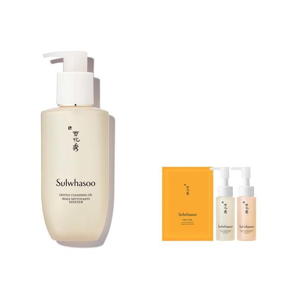 產品詳細資料,韓國代購|韓國批發-ibuy99| 설화수   7월 순행클렌징오일
