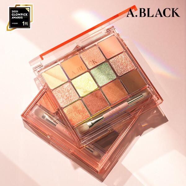 商品圖片,韓國代購|韓國批發-ibuy99|에이블랙 글램 체인지 멀티 팔레트