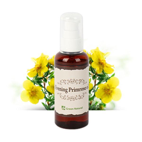 商品圖片,韓國代購|韓國批發-ibuy99|Evening Primrose Oil 100ml 2 Pcs