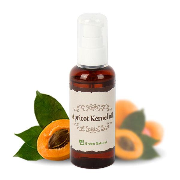 商品圖片,韓國代購|韓國批發-ibuy99|Apricot Kernel Oil 100ml 2 Pcs