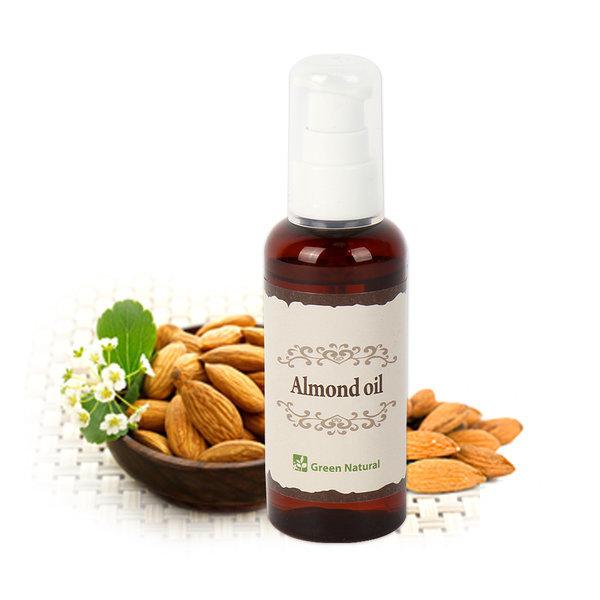 商品圖片,韓國代購|韓國批發-ibuy99|Almond Oil 100ml 2 Pcs