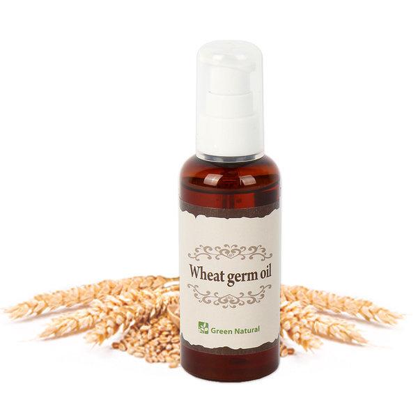商品圖片,韓國代購|韓國批發-ibuy99|Wheat Germ Oil 100ml 2 Pcs