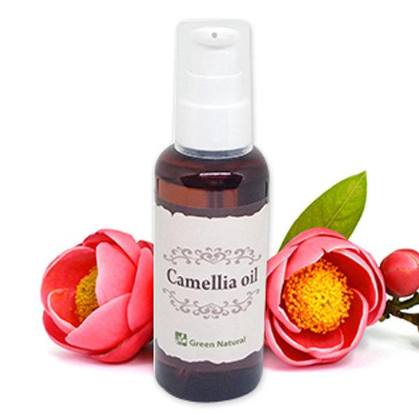 商品圖片,韓國代購|韓國批發-ibuy99|Camellia Oil 100ml 2 Pcs