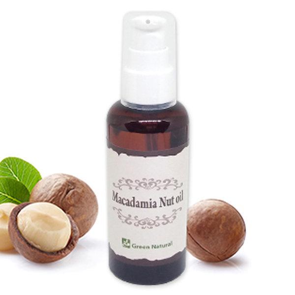商品圖片,韓國代購|韓國批發-ibuy99|Macadamia Nut Oil 100ml 2 Pcs