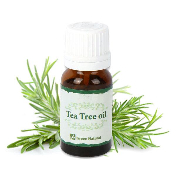 商品圖片,韓國代購|韓國批發-ibuy99|Tea Tree Essential Oil 10ml 2 Pcs