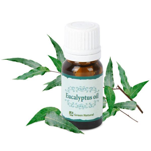 商品圖片,韓國代購|韓國批發-ibuy99|Eucalyptus Essential Oil 10ml 2 Pcs