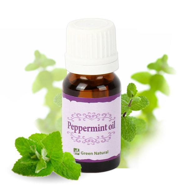 商品圖片,韓國代購|韓國批發-ibuy99|Peppermint Essential Oil 10ml 2 Pcs