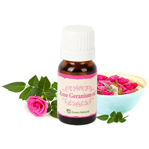 商品圖片,韓國代購|韓國批發-ibuy99|Rose Geranium Essential Oil 10ml 2 Pcs