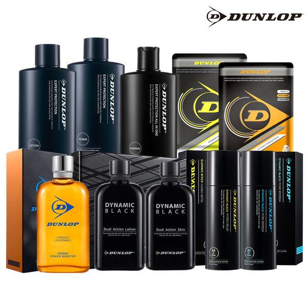 商品圖片,韓國代購|韓國批發-ibuy99|Dunlop/1+1/Expert/Cosmetics For Men/All-In-One /S…