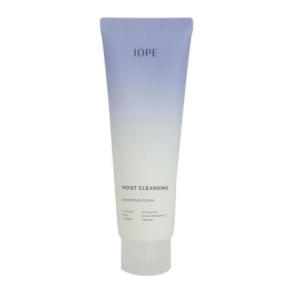 產品詳細資料,韓國代購|韓國批發-ibuy99|IOPE Derma Repair pH Balancing Cleansing Water 50…