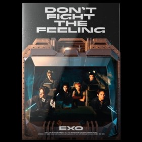 (Photo Book ver.2) 엑소 (EXO) - DON'T FIGHT THE FEELING (스페셜 앨범)