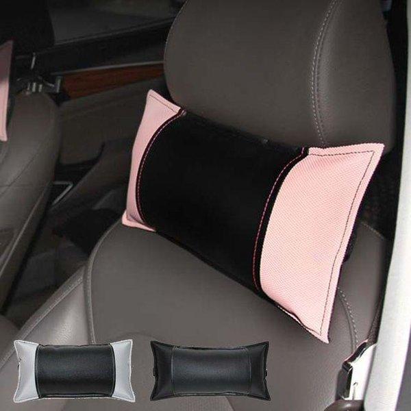 商品圖片,韓國代購|韓國批發-ibuy99|Automotive/Neck Cushion/Car/Cushion/Pillow/Pink