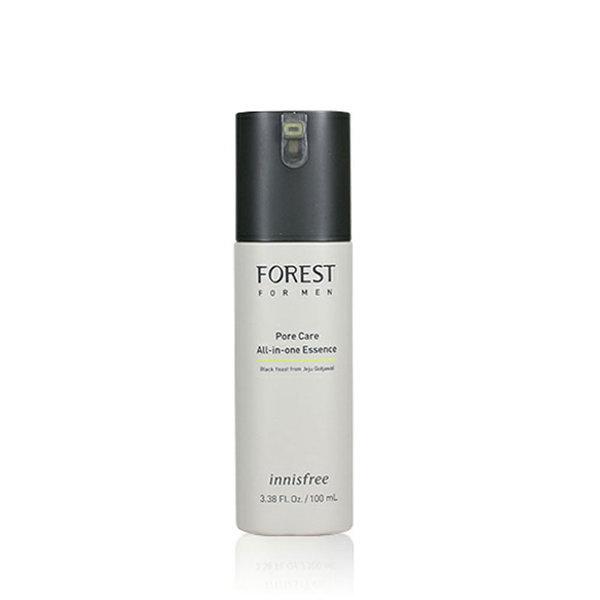 商品圖片,韓國代購|韓國批發-ibuy99|innisfree FOREST FOR MEN Pore Care All-in-one Ess…