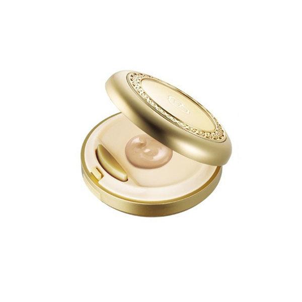 韓國代購|韓國批發-ibuy99|化妆品/香水|基础彩妆|气垫霜/粉饼|后/拱辰享 美/15gX2/SPF34/PA++
