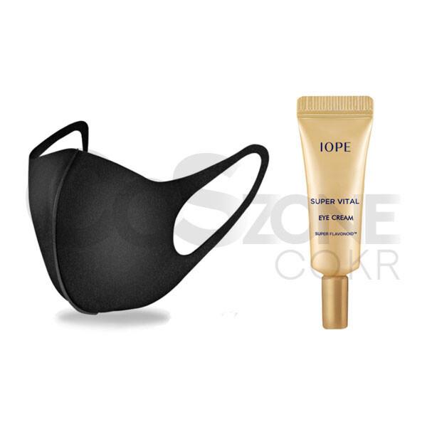 產品詳細資料,韓國代購|韓國批發-ibuy99|일회용마스크50매+아이오페맨퍼펙트클린올인원클렌저