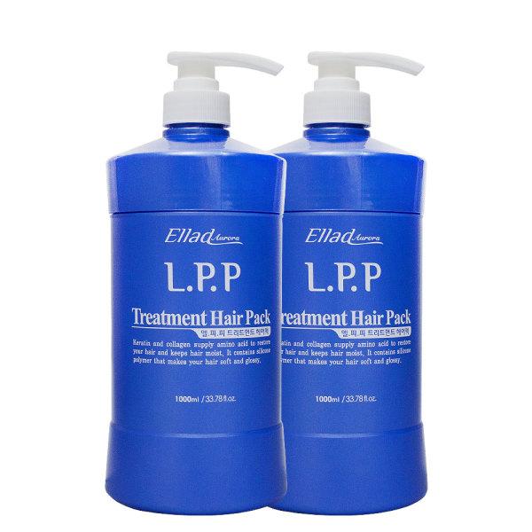 商品圖片,韓國代購 韓國批發-ibuy99 Aurora LPP Hair Pack Treatment total 2000ml