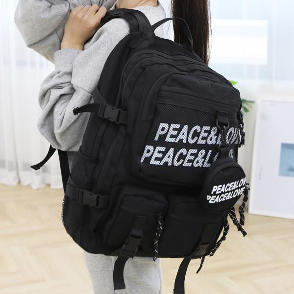 商品圖片,韓國代購|韓國批發-ibuy99|Backpack / Laptop bag / Student backpack / Backpa…