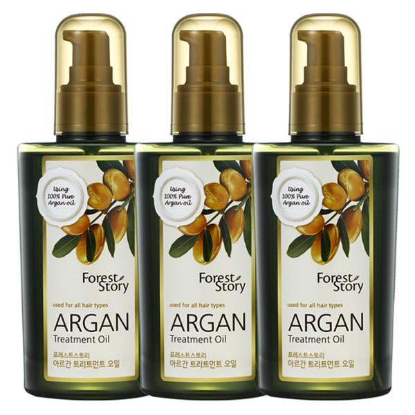 商品圖片,韓國代購 韓國批發-ibuy99 Argan/Treatment/Oil/Perfume/120ml/X/Hair Essense
