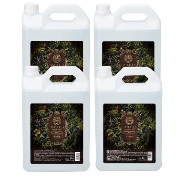 商品圖片,韓國代購|韓國批發-ibuy99|Naturellal Massage Oil 5L / Absorption Type