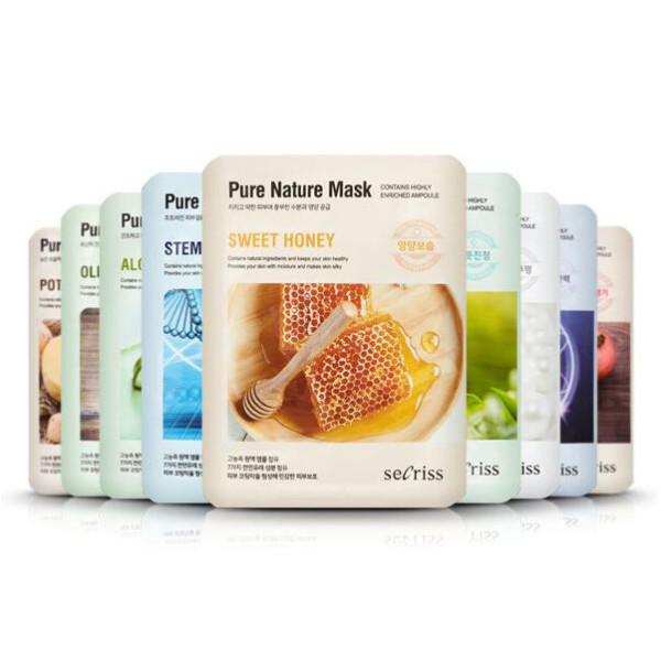 商品圖片,韓國代購|韓國批發-ibuy99|anskin(Large)1 pack a day 100 sheets special pric…