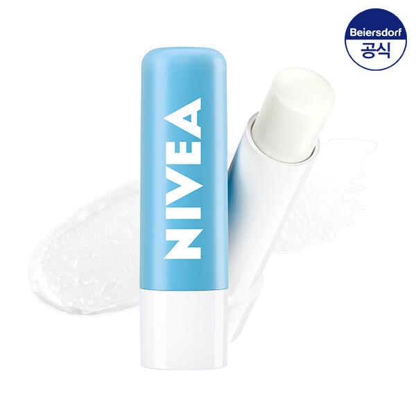 商品圖片,韓國代購|韓國批發-ibuy99|Nivea/Lip Care/Moisture/Care/4.8g