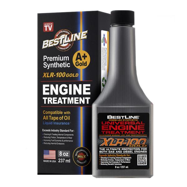 商品圖片,韓國代購|韓國批發-ibuy99|Best Line Engine Coating Oil Additive IQ Shop