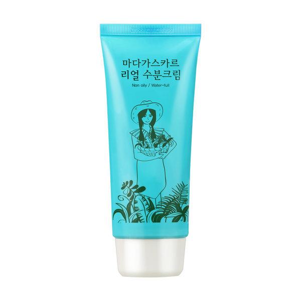 商品圖片,韓國代購 韓國批發-ibuy99 Madagascar Real moisturizing cream/strengthening …